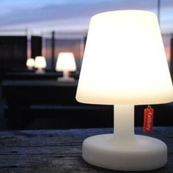 Montere lampe uten jording