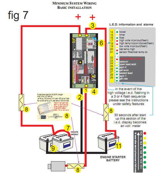 kobling hitachi lr180 03c generator og ekstern regulator ? b�tforumet hitachi lr180-03c alternator wiring diagram at eliteediting.co