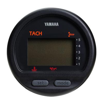 Hvad er tachometer