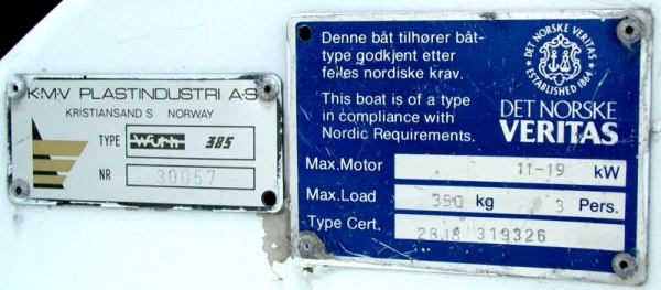 kjøpekontrakt båt