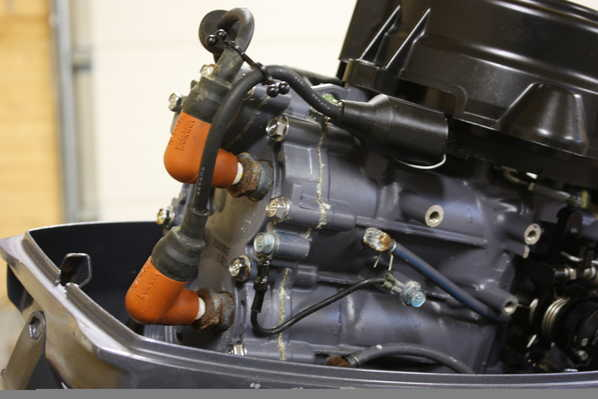 Yamaha påhengsmotor forhandler