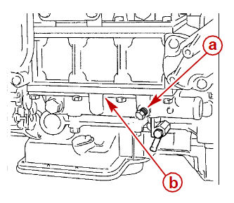 M16 Parts Diagram also Mercruiser Engine Model A also Chevrolet Silverado 1994 Chevy Silverado Firing Order Of Plugs as well 5 7 Tbi Vacuum Diagram together with Jeep Cherokee Freeze Plug. on 454 mercruiser engine diagram