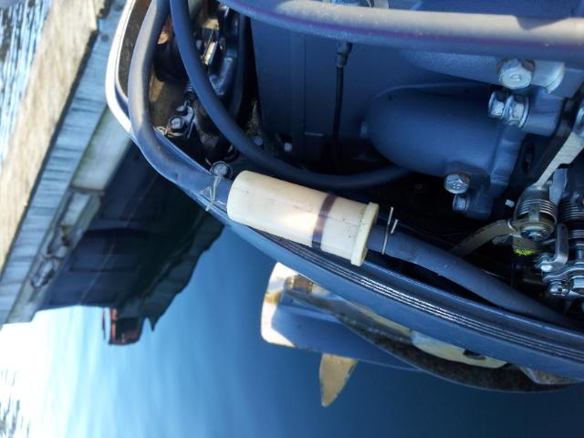 Bensinfilter båtmotor