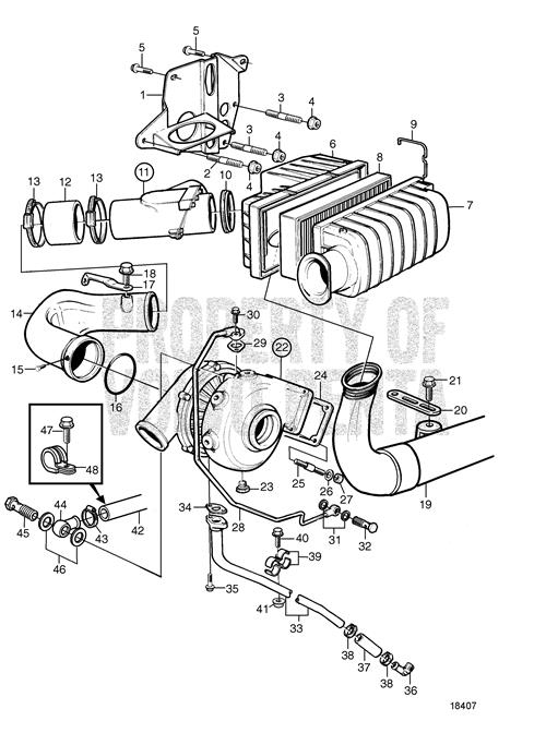 on Volvo Penta Wiring Diagram