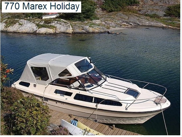 Marex 770