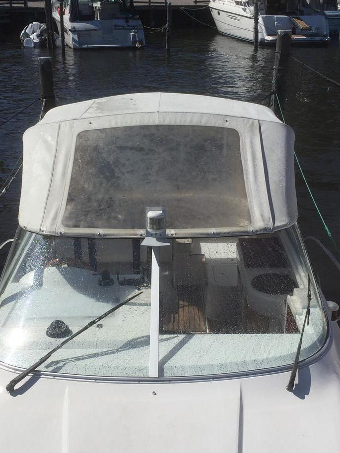 Liten støvsugere i båt Båtforumet baatplassen.no. Din