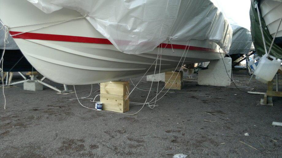 a526b2cd Vinterlagring på båtkrybbe - Båtforumet - baatplassen.no. Din ...
