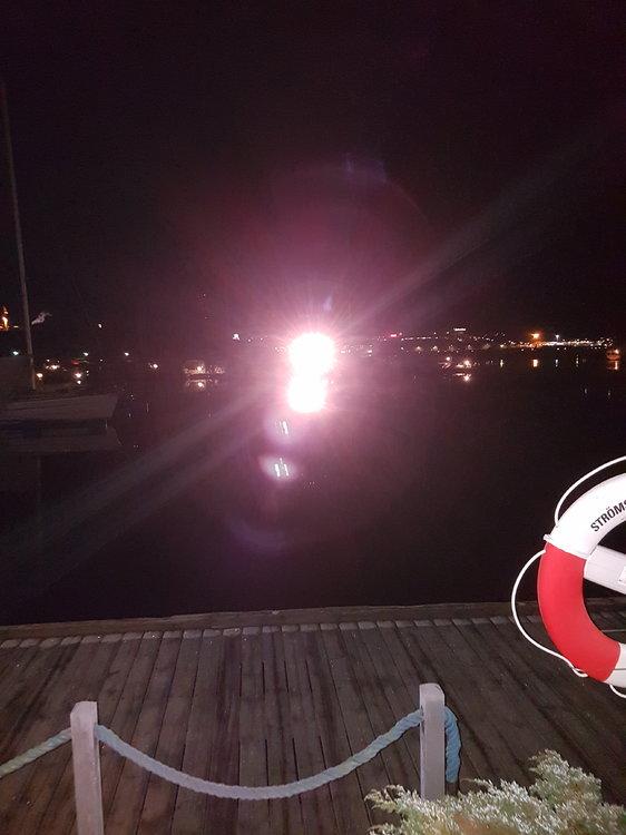 Hvor får man tak i LED lys til pulpit montering Båtforumet